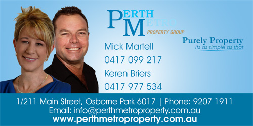 PerthMetroProperty